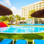 Hotel Port Denia: Hotel en Denia Piscina al Aire Libre