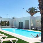 Hotel Port Elche: Hotel en Elche Piscina al Aire Libre