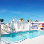 Hotel Puerta del Mar: Hotel en Nerja Piscina al Aire Libre
