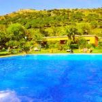 Hotel Punta Sur: Hotel en Tarifa Piscina al Aire Libre