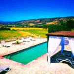 Hotel Ronda Moments: Hotel en Ronda Piscina al Aire Libre