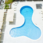 Hotel Salou Beach by Pierre & Vacances: Hotel en Salou Piscina al Aire Libre