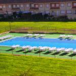 Hotel Santiago León: Hotel en León Piscina al Aire Libre