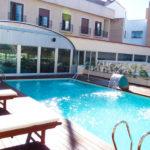 Hotel Sercotel Guadiana: Hotel en Ciudad Real Piscina Climatizada