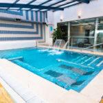 Hotel Spa Paris: Hotel en León con Piscina Cubierta Climatizada