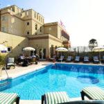 Hotel Ibis Jerez De La Frontera Cadiz: Hotel en Jerez Piscina al Aire Libre