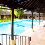 Hotel Parador de Chinchón: Hotel en Chinchón Piscina al Aire Libre