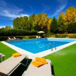 Hotel Parador de Teruel: Hotel en Teruel con Piscina al Aire Libre