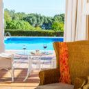 Hoteles con Piscina Privada en la Habitación en Cádiz