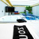 Hoteles con Piscina Privada en la Habitación en Alcalá de Henares